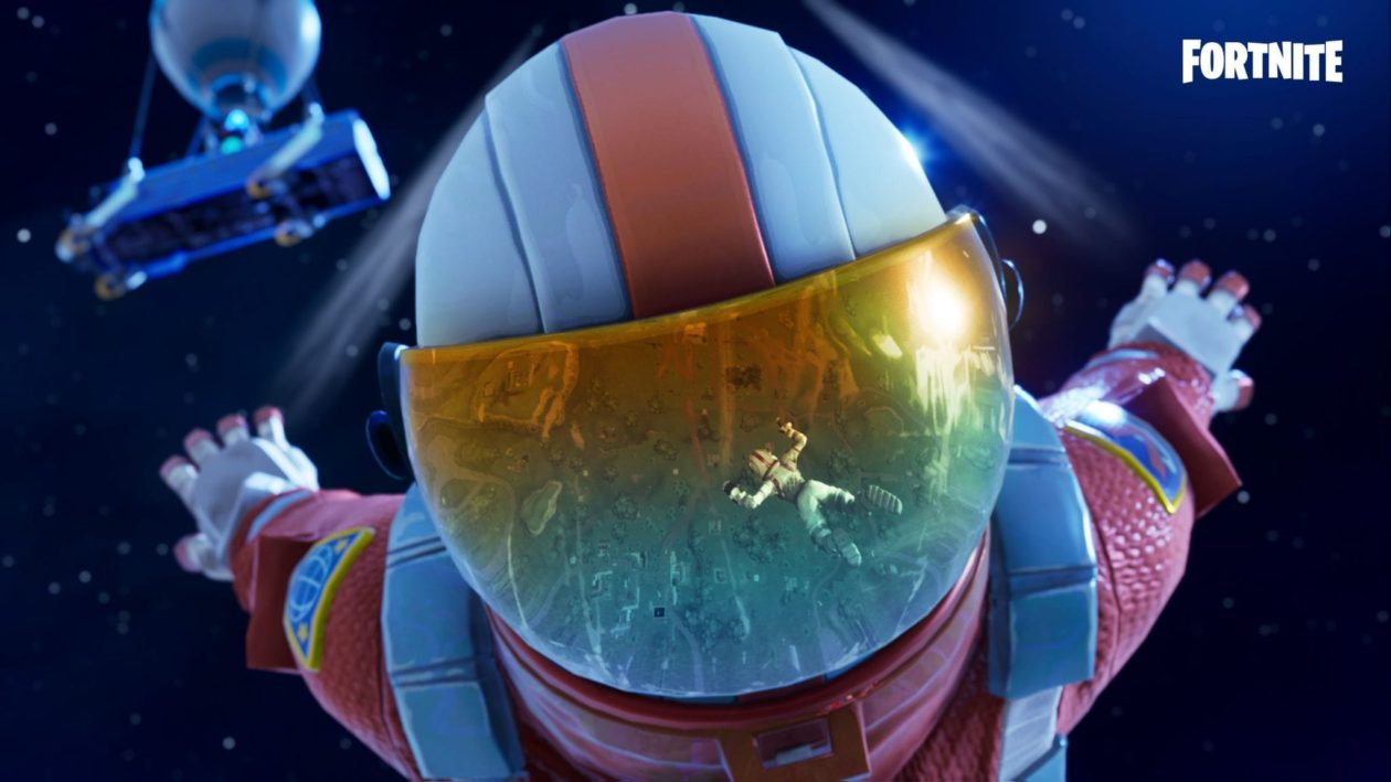 Fortnite update 3 6: Epic Games Downtime and Patch Notes news revealed