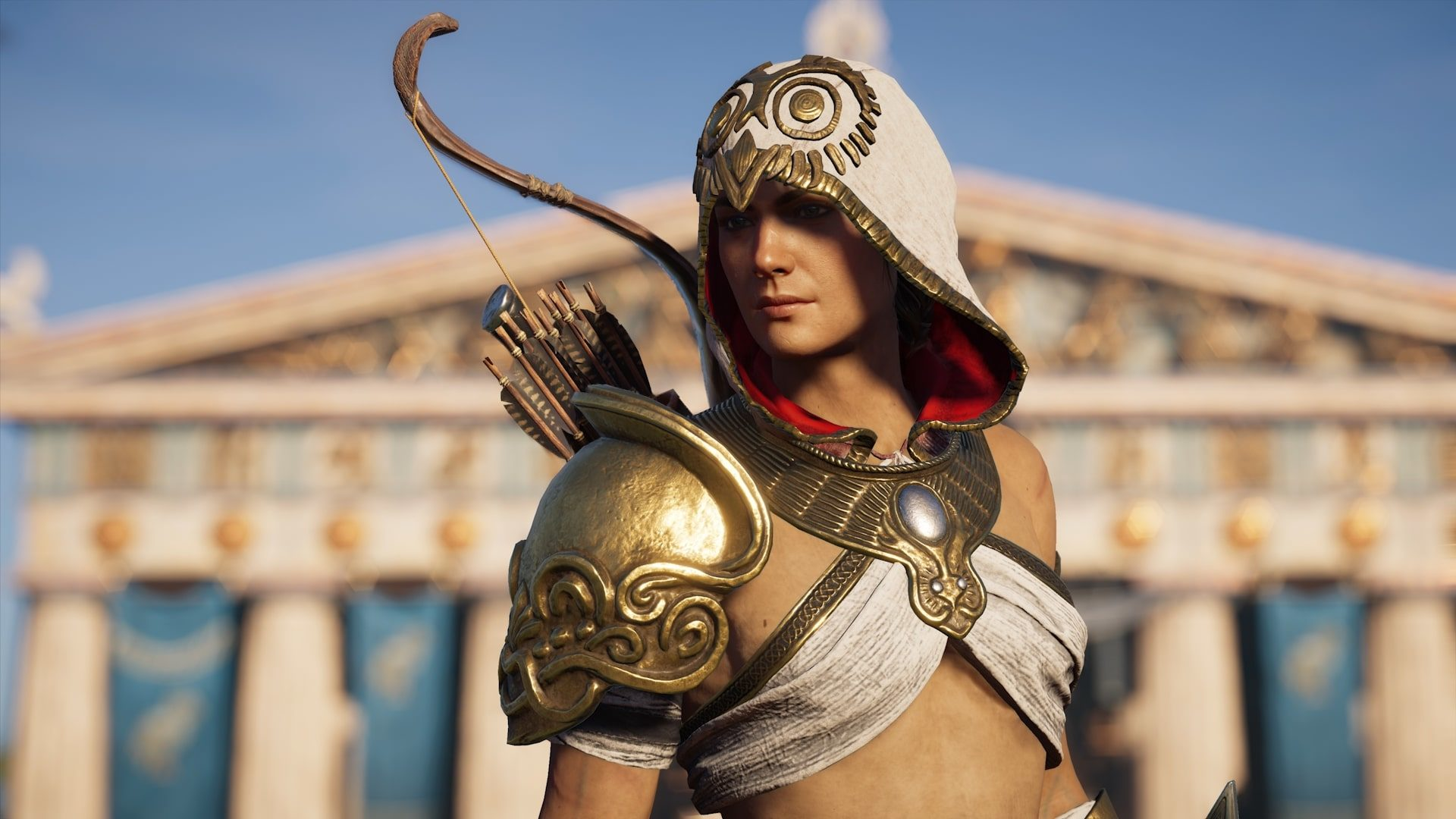 Assassin S Creed Odyssey Second Dlc Details Announced
