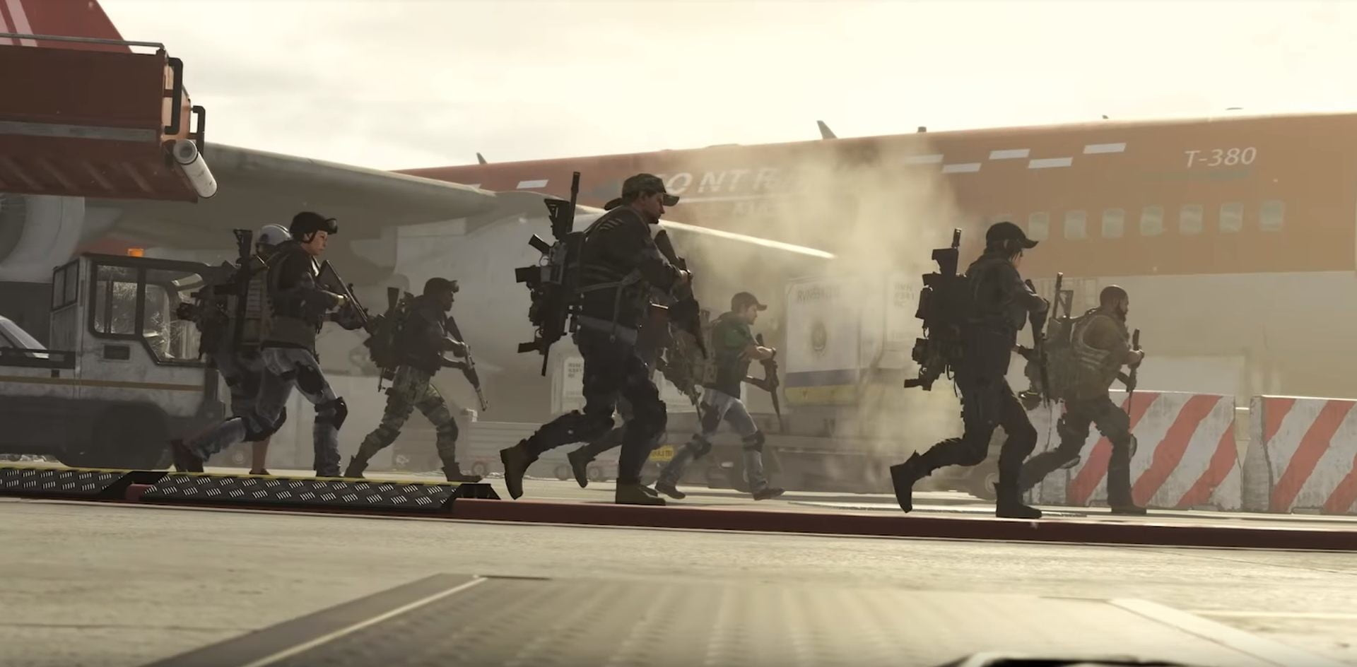 Tom Clancy's The Division 2 : Update and Raid Delayed