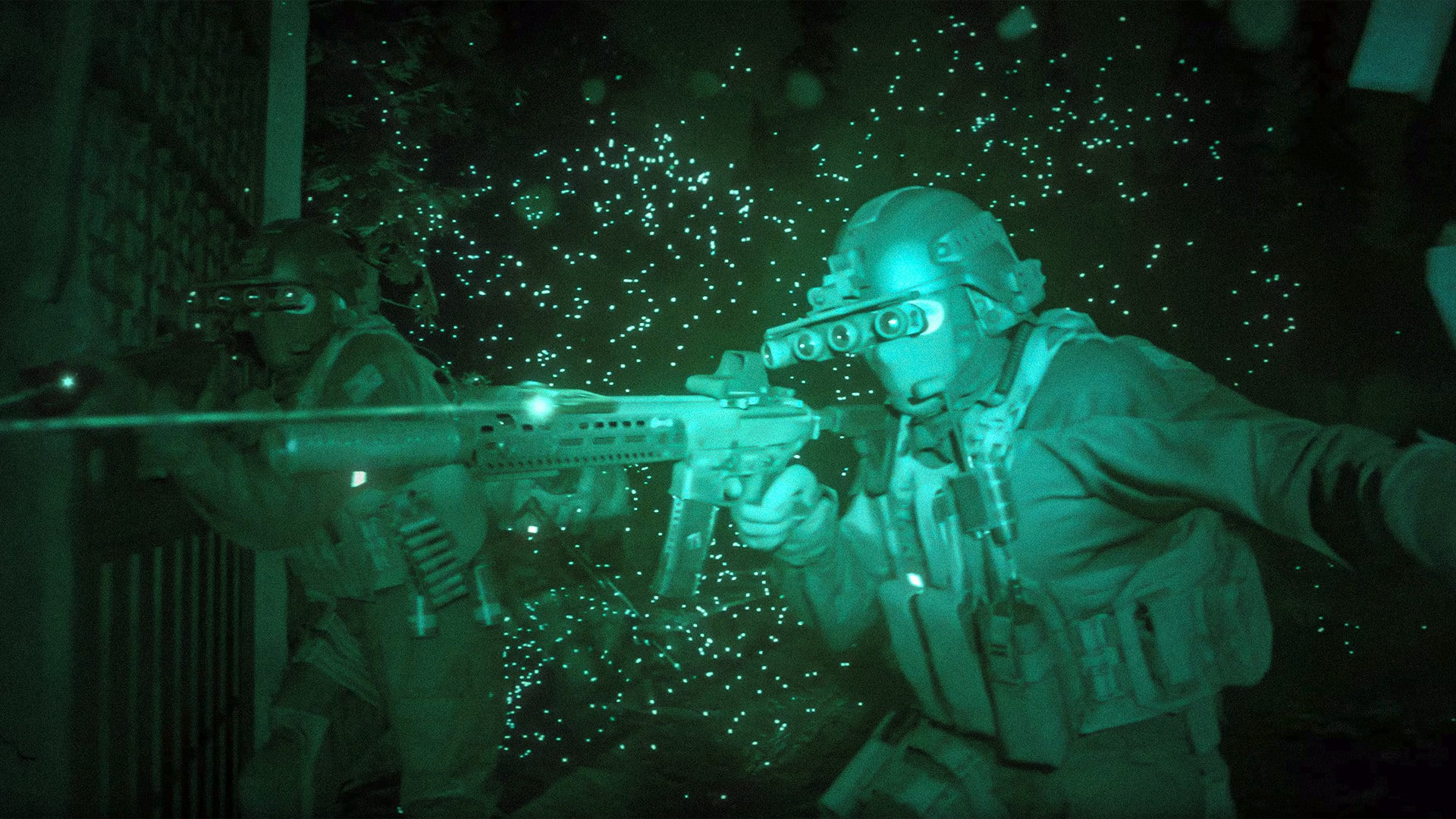 Call Of Duty Modern Warfare Is A Fresh Reboot To The Franchise