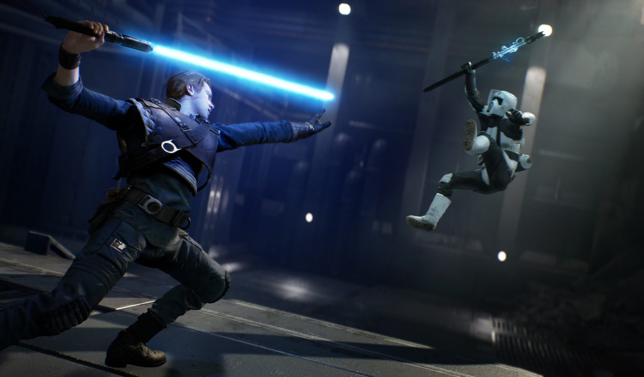 Star Wars Jedi: Fallen Order to skip Free Trial Period for EA Access.