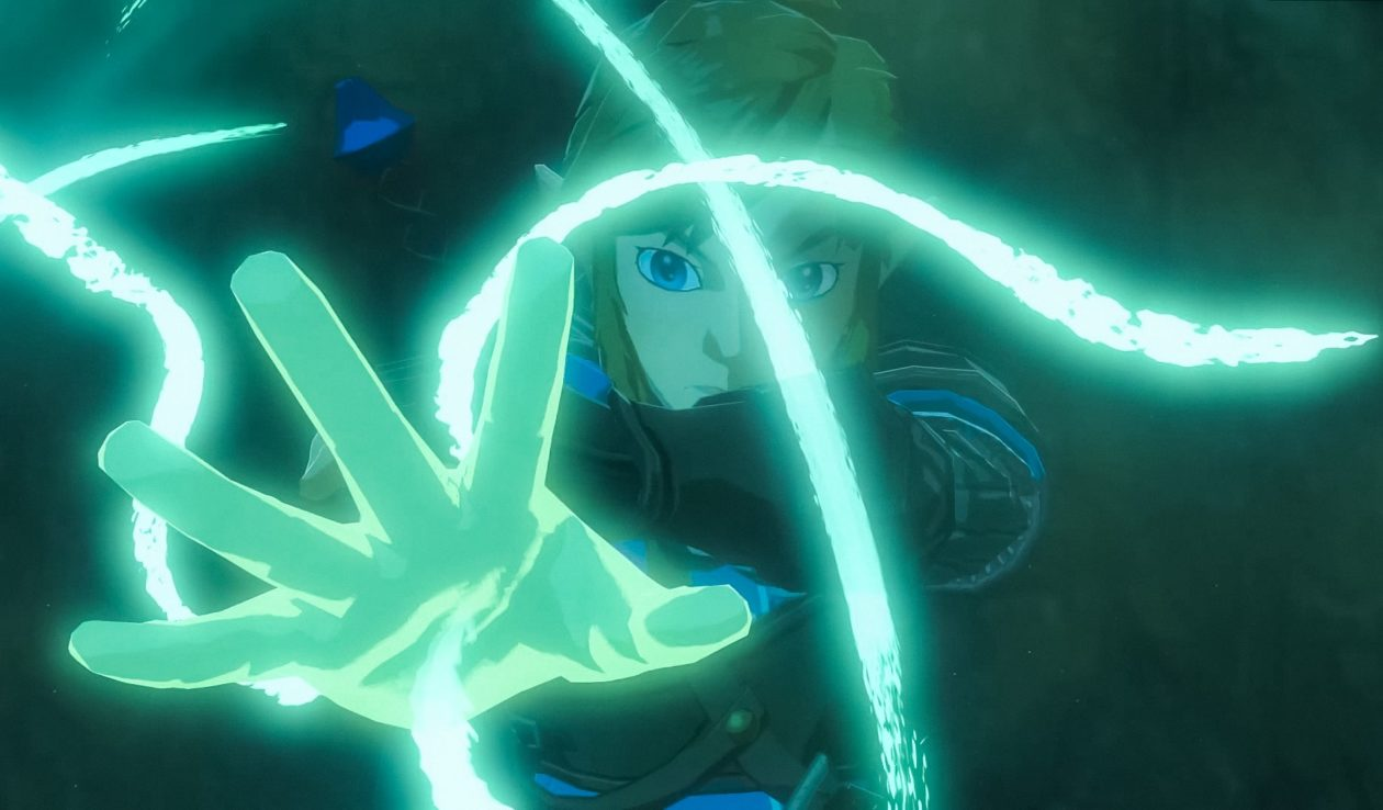 Sequel to The Legend of Zelda: Breath of the Wild – First Look Trailer