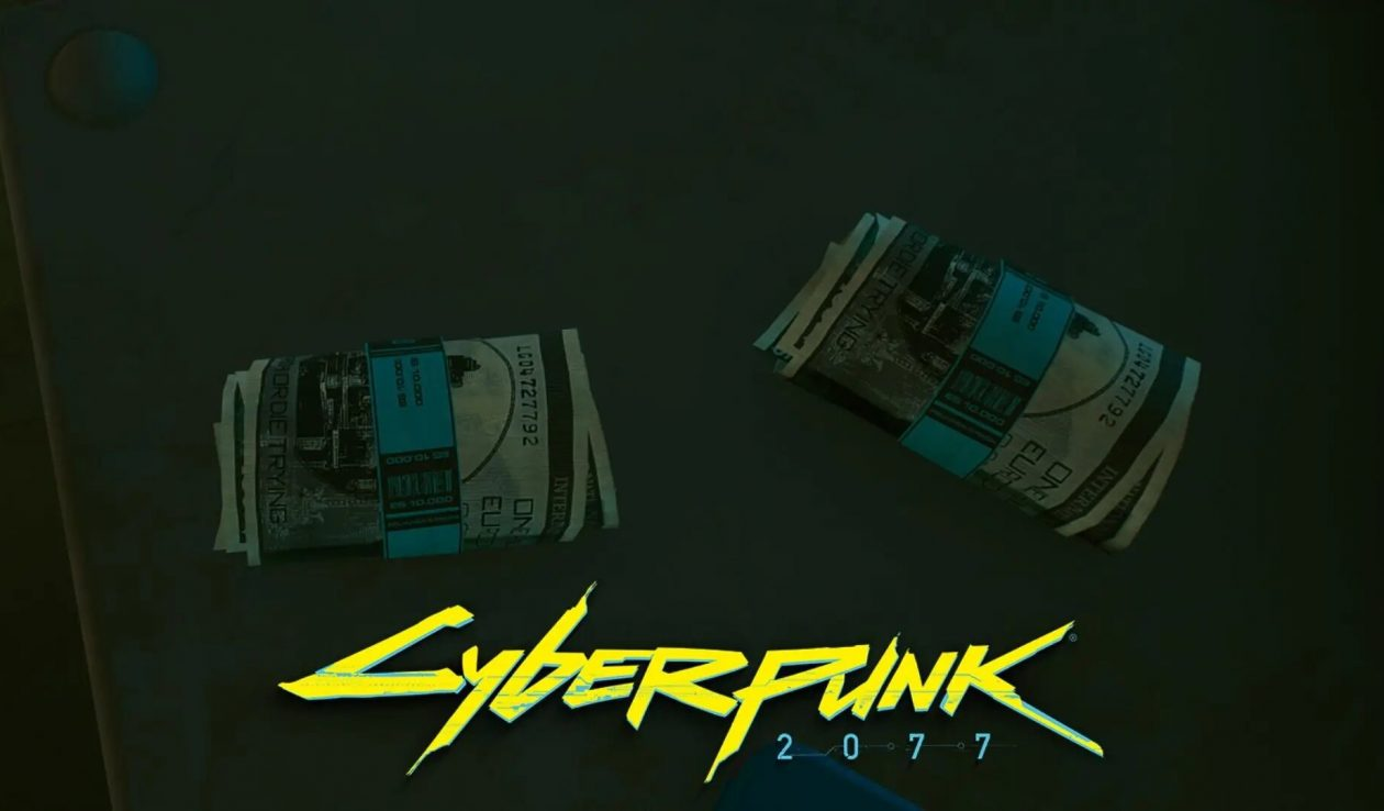 How to Get Unlimited Money With a New Exploit in Cyberpunk 2077