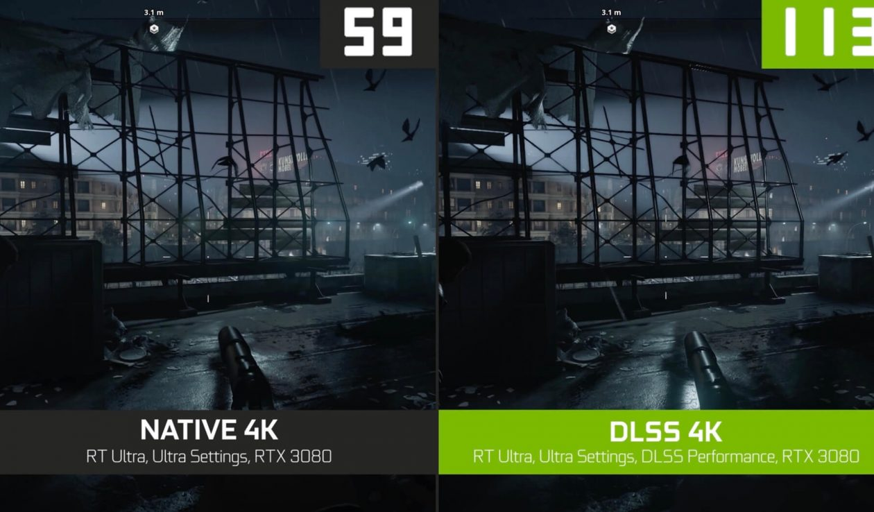 Warzone will reportedly get NVIDIA DLSS support with Season 3
