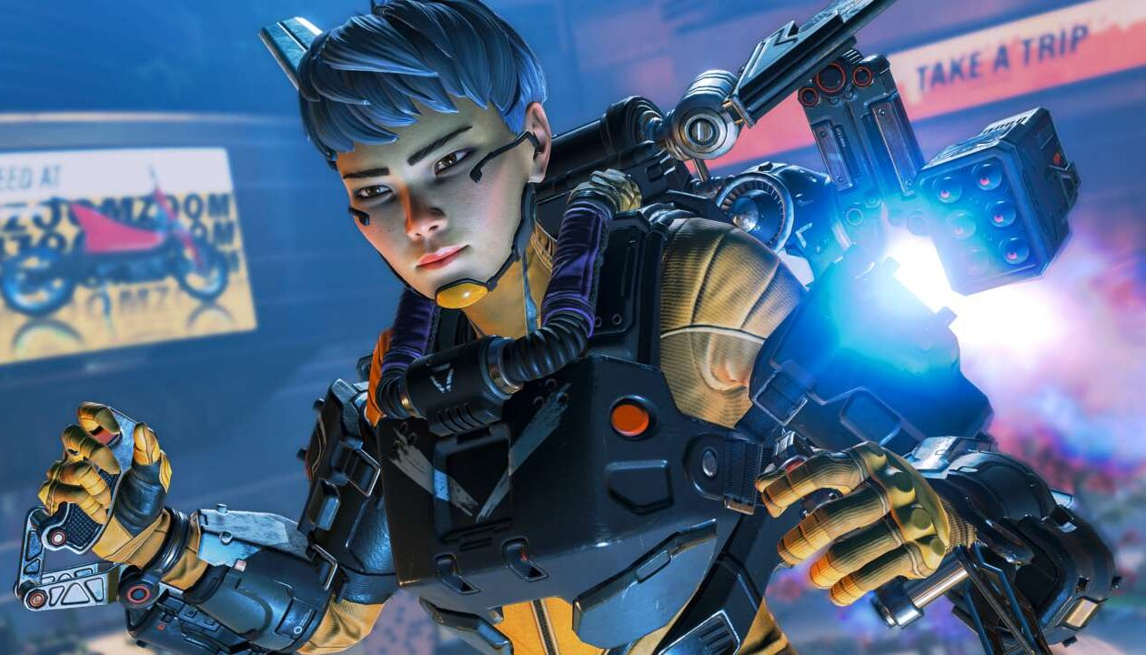 Apex Legends Season 9: All Of Valkyrie's Abilities