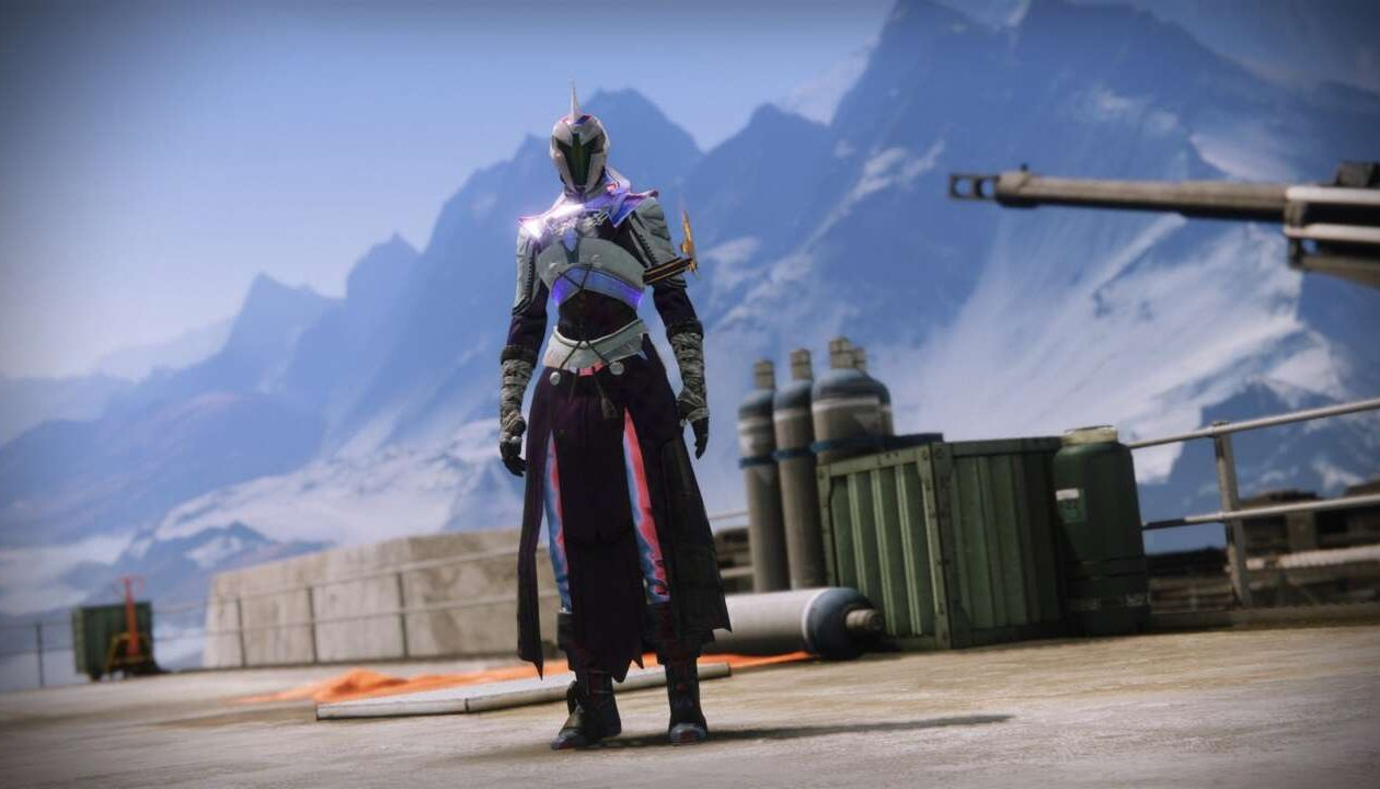 It'll Take Years (Or Hundreds Of Dollars) To Convert All Your Destiny 2 Armor With Its New Transmog System